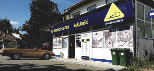 ACC Buljubasic