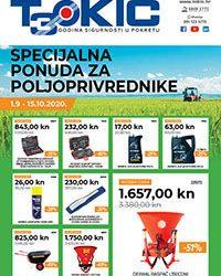 poljoprivredna akcija 92020